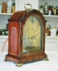 clock restoration manchester